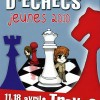 Palmares du 48e championnat de France d&rsquo;Echecs des Jeunes &#8211; Troyes 2010