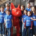 2017 - Top Jeunes Mulhouse
