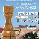 Affiche Top Jeunes - Haguenau 2011