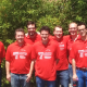 Bischwiller Team Top12 2015