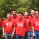 Bischwiller Team Top12 2015