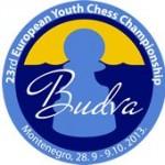 Budva 2013 logo