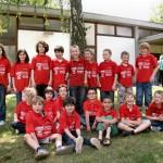 Challenge Poussins - Sélestat - 17 juin 2012