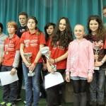 Championnat Alsace Jeunes 2014