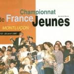 Championnat de France d'Echecs des Jeunes 1997 - Retrospective