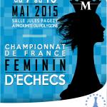 Championnat-de-France-feminin-Affiche