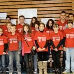 Championnat du Bas-Rhin 2012 - 1
