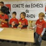 Championnat du Bas-Rhin 2013 - Ppou - Wasselonne