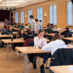 Cht Alsace Molsheim - Vue Salle