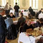 L'élite des clubs d'échecs 1
