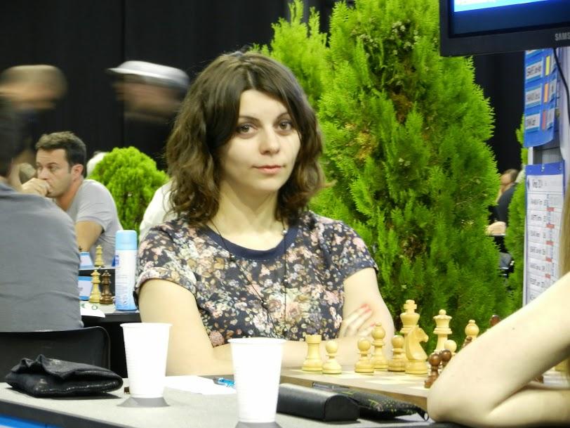 La championne de France bischwilleroise