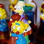 Simpson's Maggie