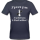 T-Shirt Bischwiller - J'peux pas
