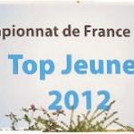 Top jeunes 2012 - Bandeau